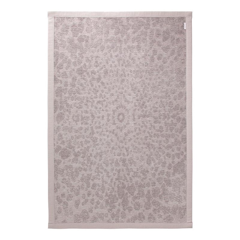 tapis de bain beige esprit home caldera 70x100. Black Bedroom Furniture Sets. Home Design Ideas