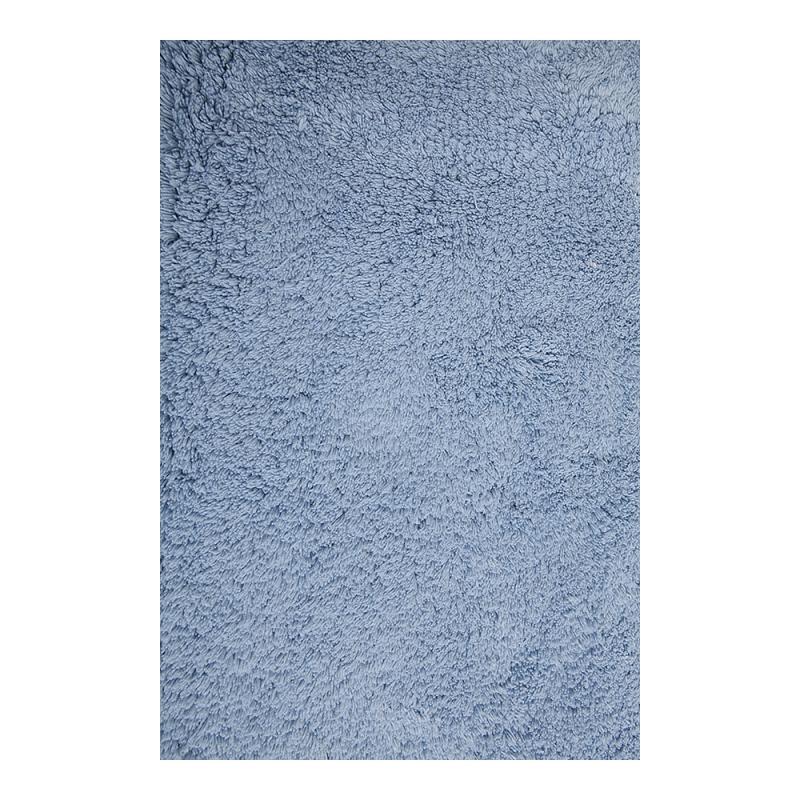 tapis enfant blonda bleu lorena canals 120x160. Black Bedroom Furniture Sets. Home Design Ideas
