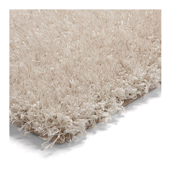 tapis cosy glamour blanc shaggy esprit home 120x170. Black Bedroom Furniture Sets. Home Design Ideas