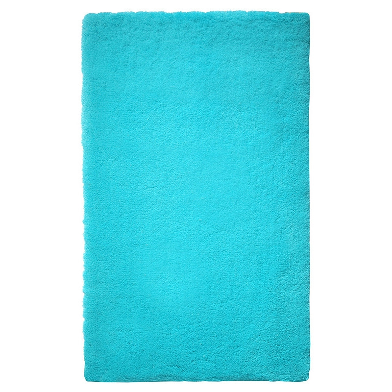 tapis de bain event esprit home bleu turquoise 60x100. Black Bedroom Furniture Sets. Home Design Ideas