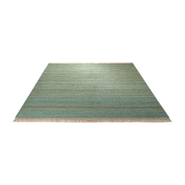 tapis esprit home blurred vert 130x190. Black Bedroom Furniture Sets. Home Design Ideas