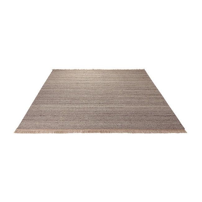 tapis blurred taupe esprit home 80x150