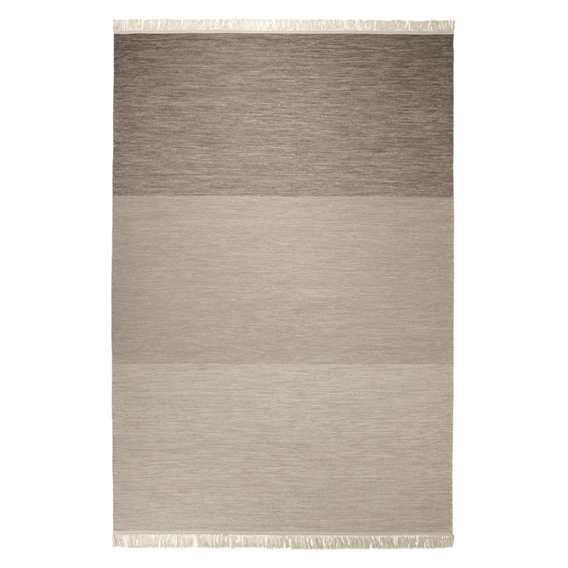 tapis casual marron esprit home 160x230