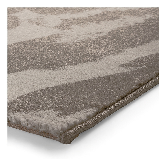 tapis esprit home energize taupe 120x170. Black Bedroom Furniture Sets. Home Design Ideas