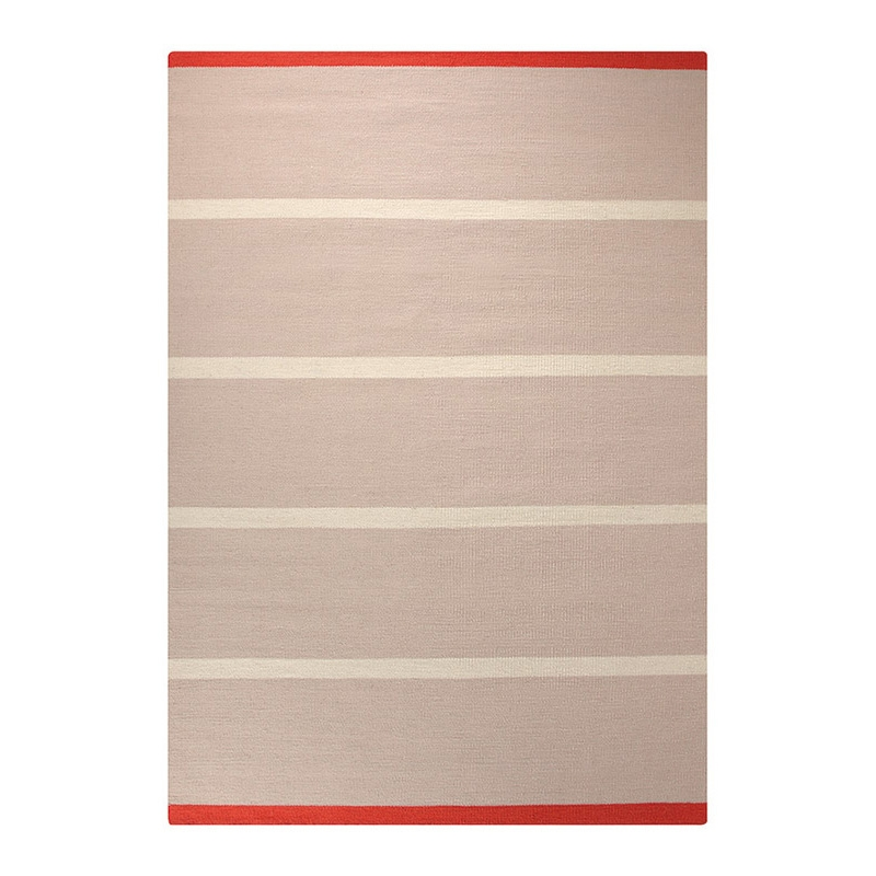 tapis beige simple stripe esprit home 160x230. Black Bedroom Furniture Sets. Home Design Ideas
