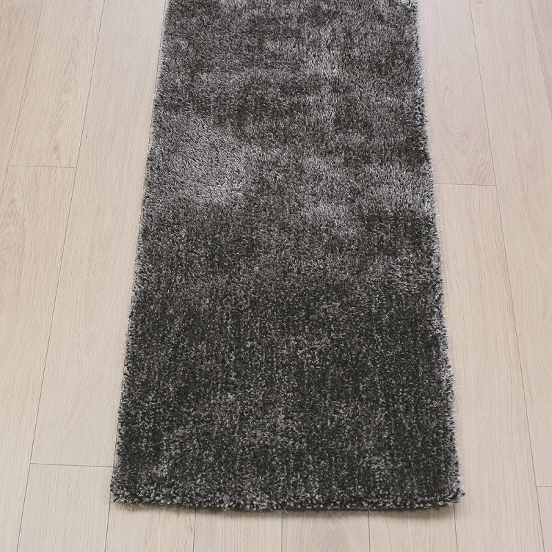 tapis de couloir gris vista flair rugs 60x230