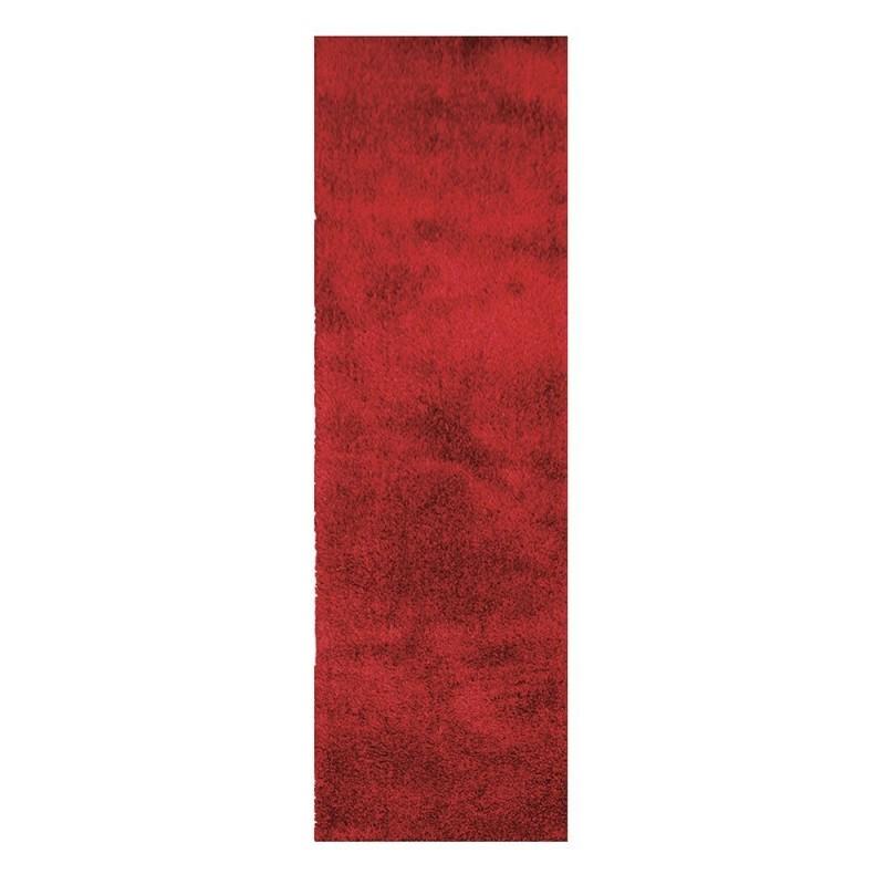 tapis de couloir rouge vista flair rugs - Tapis Couloir Pas Cher