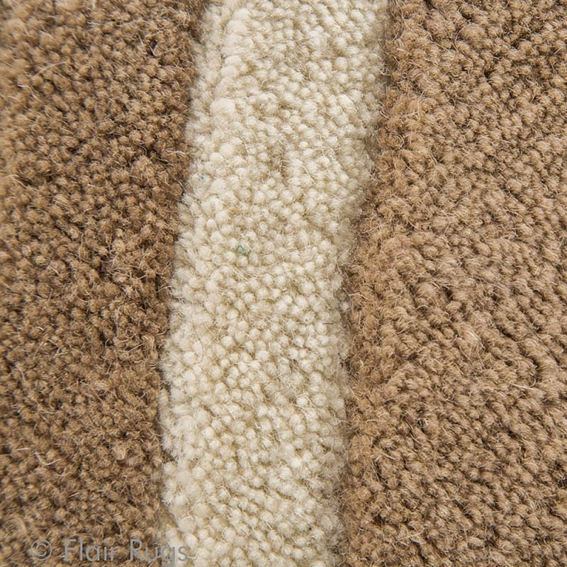 tapis laine fait main beige meknes flair rugs 80x150. Black Bedroom Furniture Sets. Home Design Ideas