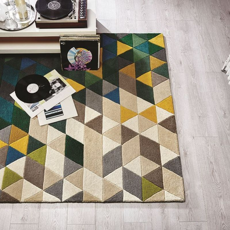 Tapis 80x150 tapis motif lunaire x cm with tapis 80x150 for Tapis salon xxl