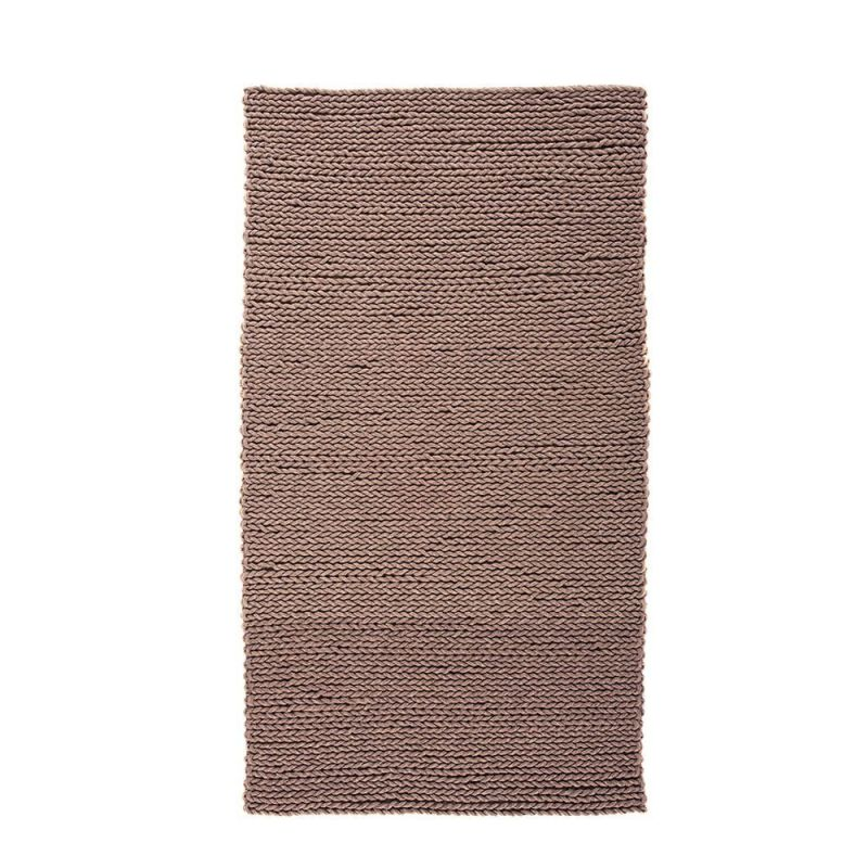 tapis moderne gris cascada flair rugs 120x170. Black Bedroom Furniture Sets. Home Design Ideas