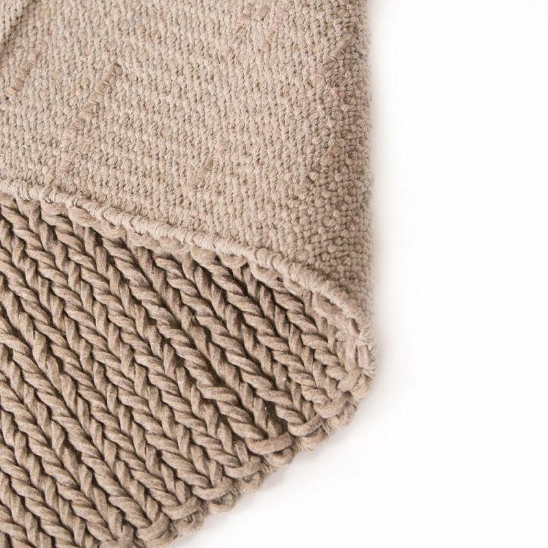 tapis moderne gris cascada flair rugs 160x230. Black Bedroom Furniture Sets. Home Design Ideas
