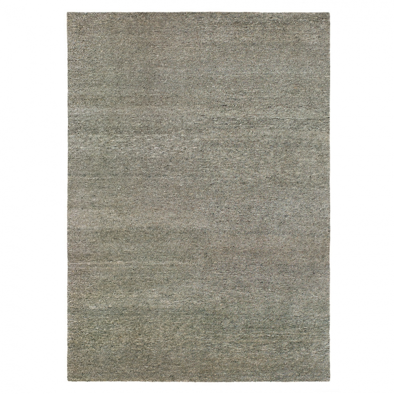tapis pure laine vierge gris yeti brink campman 140x200. Black Bedroom Furniture Sets. Home Design Ideas