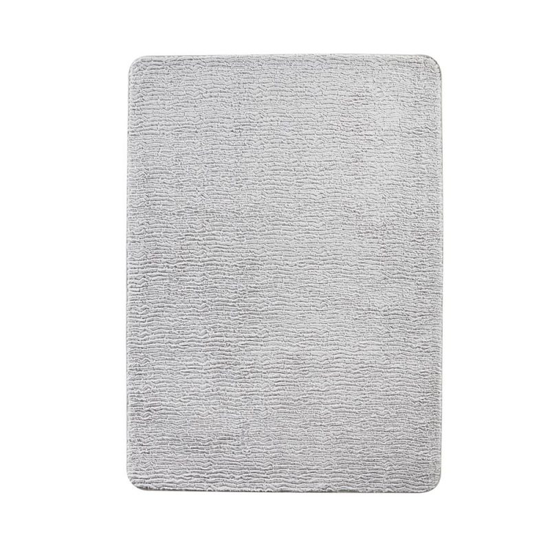 tapis home spirit wild gris clair 120x170. Black Bedroom Furniture Sets. Home Design Ideas