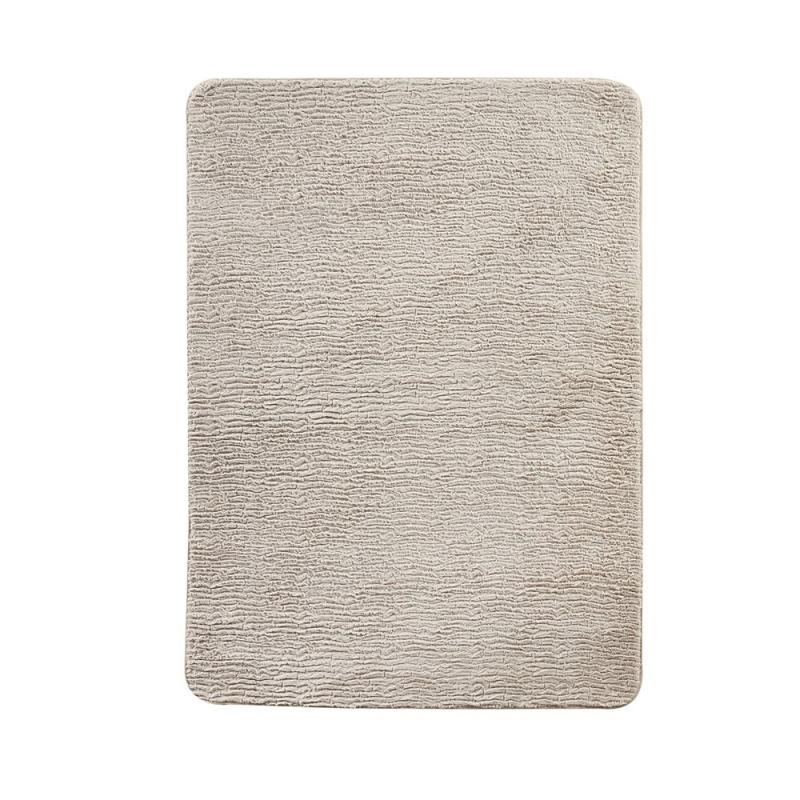 tapis taupe home spirit wild 120x170. Black Bedroom Furniture Sets. Home Design Ideas