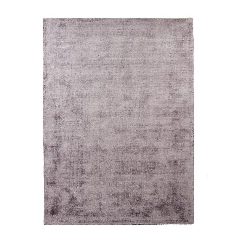 tapis en viscose violet emil home spirit 200x300. Black Bedroom Furniture Sets. Home Design Ideas
