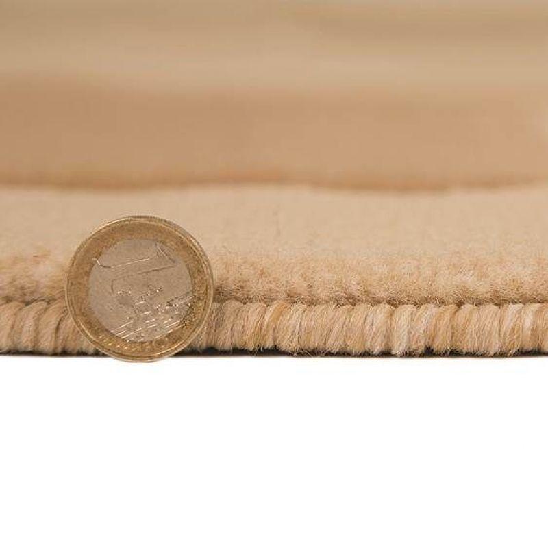 tapis moderne beige 4304 flair rugs 120x170. Black Bedroom Furniture Sets. Home Design Ideas