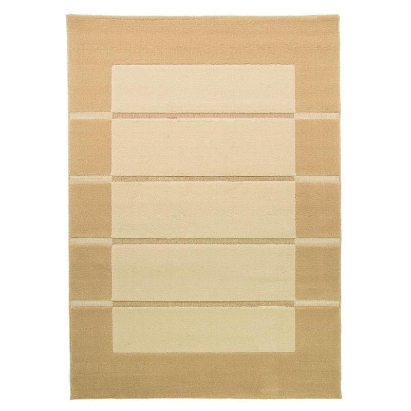 tapis moderne beige 4311 flair rugs 120x170. Black Bedroom Furniture Sets. Home Design Ideas
