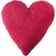 coussin enfant heart fushia lorena canals