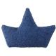 coussin enfant boat bleu lorena canals