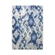tapis moderne cove bleu esprit home
