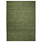 tapis moderne spacedyed vert esprit home