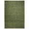 tapis moderne spacedyed vert esprit home