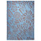 tapis finally summer bleu clair esprit home