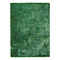 tapis moderne new glamour vert esprit home