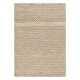 tapis moderne mic-mac marron angelo