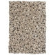 tapis en laine beige on the rocks angelo