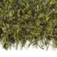 tapis shaggy tufté main vert arte espina beat