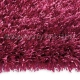 tapis rose arte espina shaggy swing