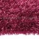 tapis rose arte espina shaggy swing