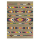 tapis neo lippie naturel arte espina tufté main