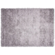 tapis shaggy california taupe