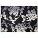 tapis new baroque noir