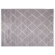 tapis moderne perfect silver