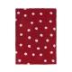 tapis enfanttopos rouge lorena canals