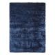 tapis new glamour bleu moderne esprit home