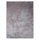 tapis new glamour moderne argent esprit home