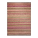 tapis moderne samba stripes esprit home multicolore