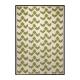 tapis moderne bauhaus vert esprit home