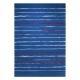 tapis joyful stripes esprit home bleu