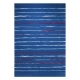 tapis esprit home joyful stripes bleu
