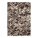 tapis madison moderne marron esprit home