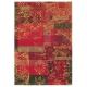 tapis fusion balance rouge brink & campman
