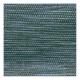 tapis bleu tissé main iron brink & campman