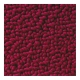 tapis pure laine vierge loops fuchsia brink & campman