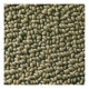 tapis pure laine vierge loops taupe brink & campman