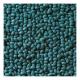 tapis pure laine vierge loops bleu brink & campman